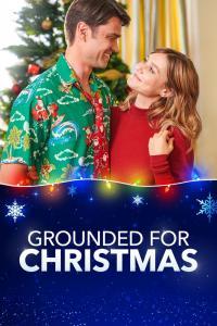 Grounded for Christmas / В коледен капан (2019)