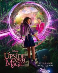 Upside-Down Magic / Несъвършена магия (2020) (BG Audio)