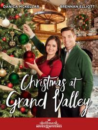 Christmas At Grand Valley / Коледа в Гранд Вали (2018) (BG Audio)