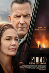 Let Him Go / Не започвай нещо, което не можеш да довършиш (2020)