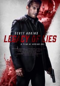 Legacy of Lies / Наследство от лъжи (2020)