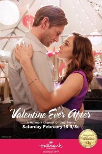 Valentine Ever After / Любов безкрай (2016) (BG Audio)