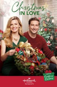Christmas In Love / Влюбих се по Коледа (2018) (BG Audio)