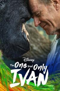 The One and Only Ivan / Единственият и неповторим Айвън (2020) (BG Audio)