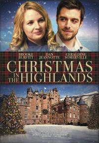 Christmas in the Highlands / Коледа в Шотландия (2019) (BG Audio)
