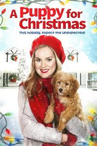 A Puppy For Christmas / Кученце за Коледа (2016) (BG Audio)