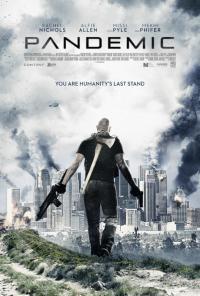 Pandemic / Пандемия (2016)