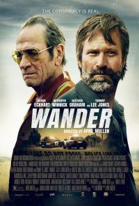 Wander / Уандър (2020)