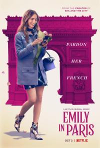 Emily in Paris / Емили в Париж - S01E08