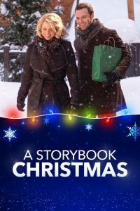 A Storybook Christmas / Коледа по план (2019) (BG Audio)