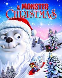 Abominable Christmas / Monster Christmas / Чудата Коледа (2012) (BG Audio)