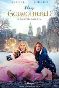 Godmothered / Добрата фея (2020)