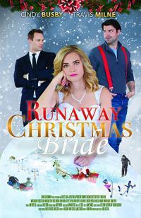 Runaway Christmas Bride / Коледна булка беглец (2017) (BG Audio)