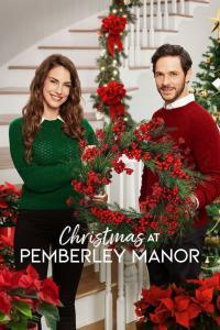 Christmas at Pemberley Manor / Коледа в имение Пембърли (2018) (BG Audio)