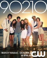 90210 - S02E01