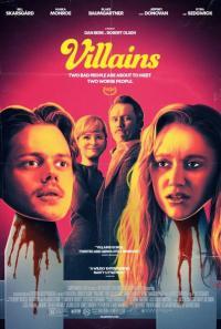 Villains / Престъпници аматьори (2019)