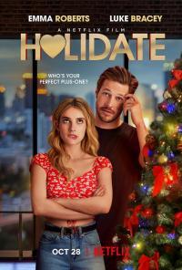 Holidate / Партньор за празника (2020)
