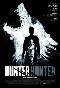 Hunter Hunter / Ловeцът и хищника (2020)