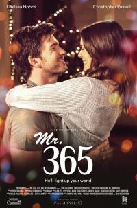 Mr. 365 / Коледа всеки ден (2018) (BG Audio)