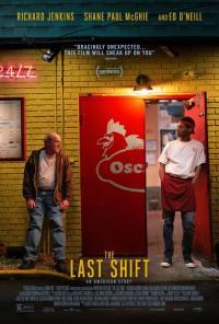 The Last Shift / Последна смяна (2020)