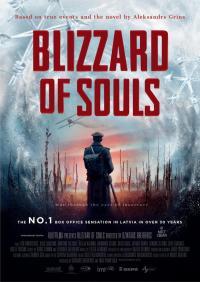 Dveselu putenis / The Rifleman / Blizzard of Souls / Виелица от души (2019)