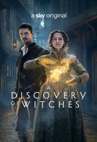 A Discovery of Witches / Откритие на вещици - S02E02