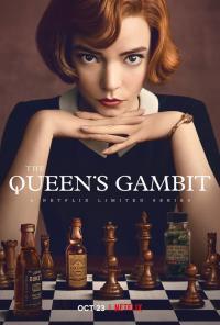 The Queen's Gambit / Дамски гамбит - S01E01
