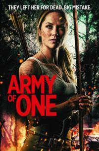 Army of One / Армия от един (2020)