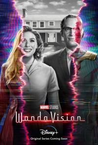 WandaVision / Уанда и Вижън - S01E01