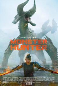 Monster Hunter / Ловец на чудовища (2020)