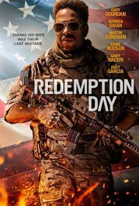 Redemption Day / Спасител (2021)