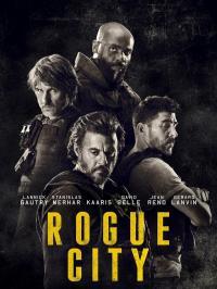 Rogue City / Измамнически Град (2020)