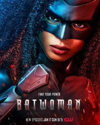 Batwoman / Батуоман - S02E01