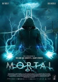 Mortal / Смъртен (2020)