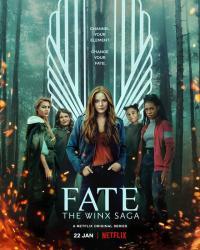 Fate: The Winx Saga / Съдба: Уинкс Сага - S01E01