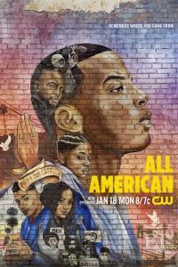 All American / По Американски - S03E01
