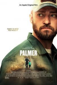Palmer / Палмър (2021)