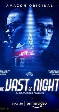 The Vast of Night / Необятната нощ (2020)