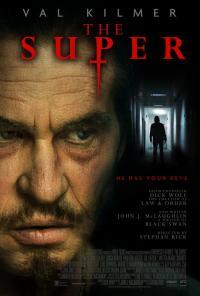 The Super / Икономът (2018)