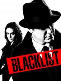 The Blacklist / Черният Списък - S08E03