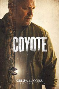 Coyote / Трафикант - S01E01