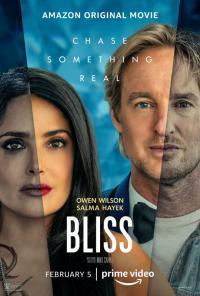 Bliss / Да намериш щастието (2021)