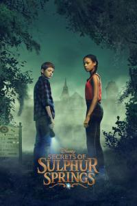 Secrets of Sulphur Springs / Тайните на Сулфър Спрингс - S01E03