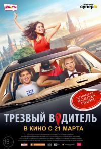 Sober driver / Трезвый водитель / Трезвен шофьор (2019)