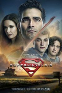 Superman and Lois / Супермен и Лоис - S01E01