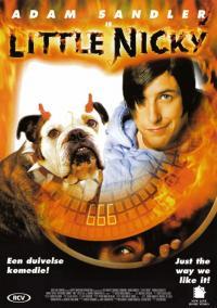 Little Nicky / Малкият Ники (2000)