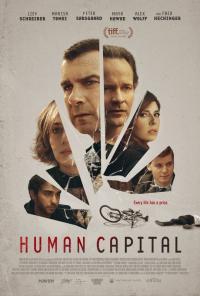 Human Capital / Човешки капитал (2020)
