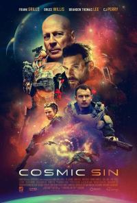 Cosmic sin / Космическа битка (2021)