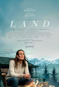 Land / Земя (2021)