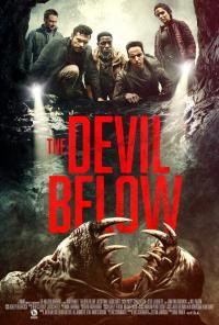The Devil Below / Дяволът отдолу (2021)